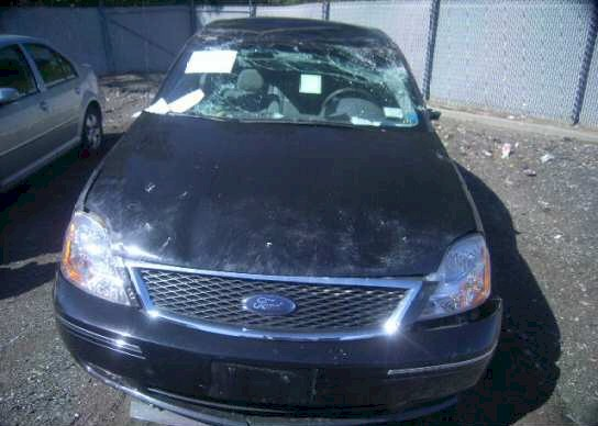 2006 Ford Five Hundred Salvage For Sale Or Parts