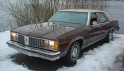 1977 1978 1979 Oldsmobile 88 bumper fillers