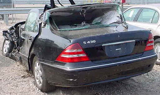 Mercedes benz s430 for parts action auto wreckers on line for Mercedes benz auto parts store