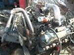 2001 International 444E Diesel Engine
