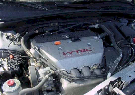 Acura RSX Type S Vtec Drop Out Auto Engine Used Engines Used - Acura rsx type s engine