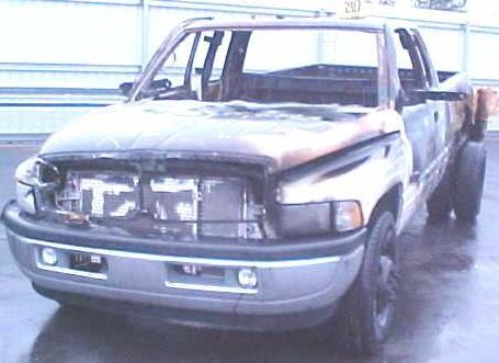 Dodge Truck Salvage Yards >> Dodge Truck Diesel Salvage For Truck Parts