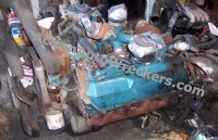1996 International 444E 7.3L Diesel Engine