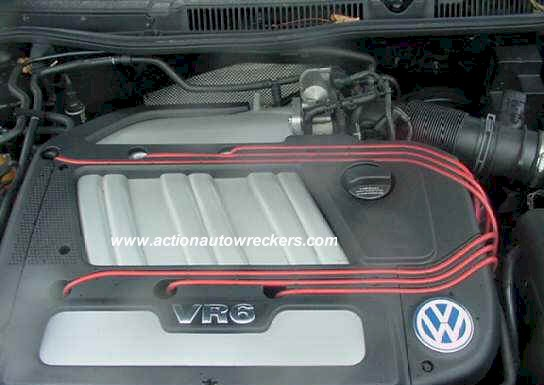 Car Parts For Sale Vw Golf Gti Vr6