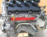 Nissan Altima-Sentra 2.5L 2002,2003,2004,2005,2006 Used engine