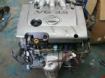 Nissan Altima-Maxima-Quest 3.5L 2005,2006,2007,2008,2009 Used engine
