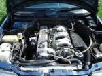 Mercedes 190E-300D 1987,1990,1991,1992,1993 Used engine