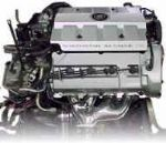 Cadillac 4.6 Northstar Used engine