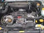 Subaru Forester 2.5L 2002 Used engine