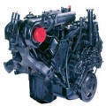New and rebuilt diesel engines