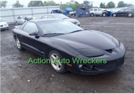 2000 Pontiac Firebird for parts