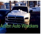 2001 Dodge Ram 2500 Diesel for parts