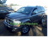 2004 Dodge Durango For Parts
